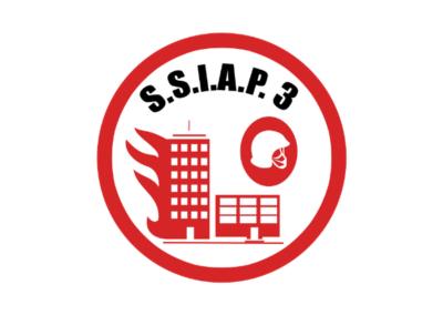 SSIAP 3 INITIALE DU  22/03/2021 AU 28/05/2021