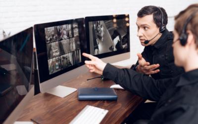 Titre Professionnel Opérateur (trice) en Surveillance à Distance