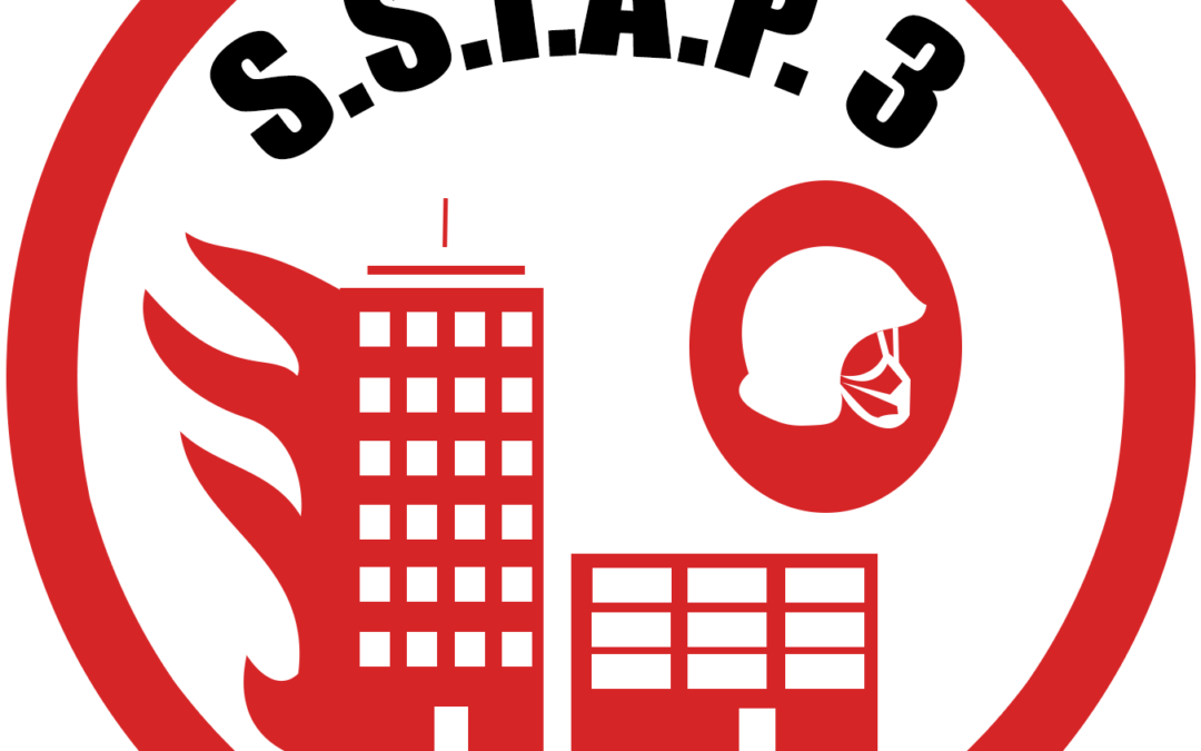 SSIAP 3 INITIALE DU  01/03/2022 AU 11/05/2022